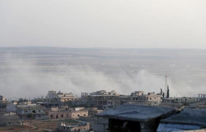 سوريا | 59 قتيلاً باشتباكات في شمال غرب سوريا
