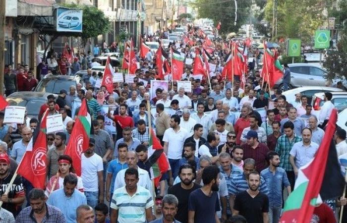 فلسطين | الشعبية: شعبنا لم يعد يحتمل حالة استهتار القيادة المتنفذة