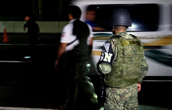 المكسيك احتجزت أكثر من 45 ألف مهاجر غير موثّق