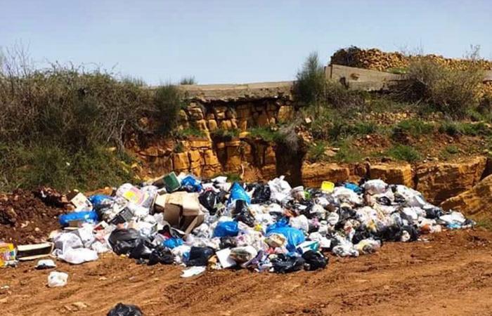 هل تنفجر النفايات في وجه الحكومة؟