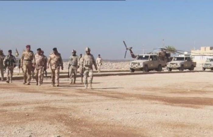 العراق | قيادي بميليشيا الحشد يتطاول على جيش العراق ويطالب بحله