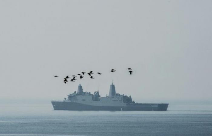 الصين ترفض السماح لسفن أميركية بزيارة موانىء هونغ كونغ