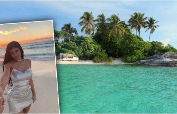 كايلي جينر تفكر بشراء جزيرة خاصة.. هل تُقلد جاي زي وبيونسيه؟