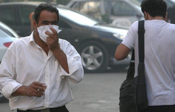العيش في مدينة ملوّثة كتدخين علبة سجائر يوميًا