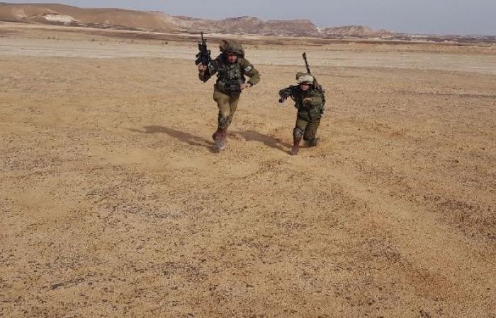 فلسطين | جيش الاحتلال يلغي تدريبات مخصصة لقوات الاحتياط
