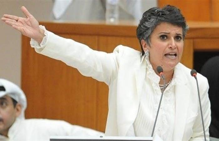 مصر | مصر عن تصريحات نائبة كويتية انتقدت العمالة: لا تعليق