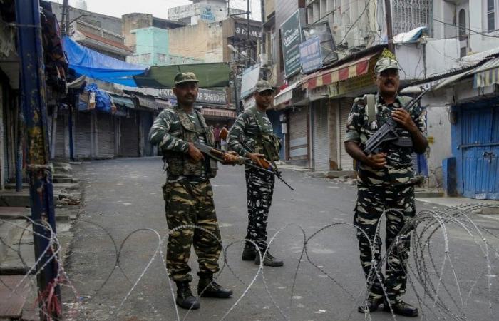 باكستان تتوعد بالرد على أي عدوان هندي في كشمير