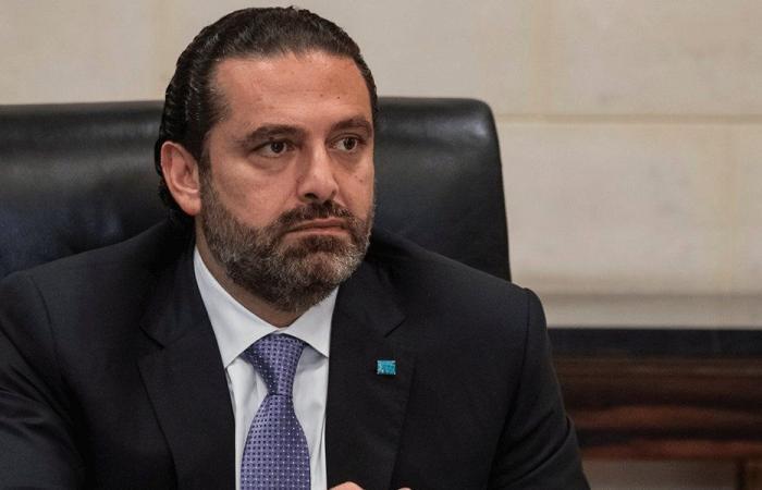 الحريري يرفض لقاء وزير في حكومته