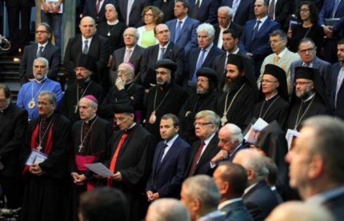 """عون – باسيل والنزوح من """"اللبنانية"""" إلى حلف الأقليات"""