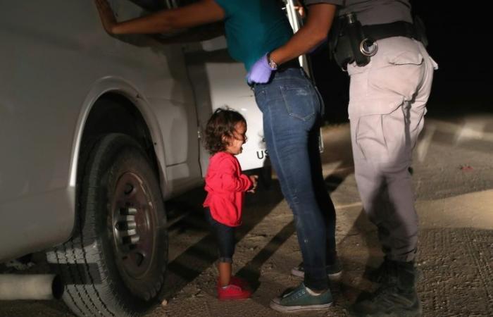 محكمة أميركية تؤكد حق الأطفال المهاجرين بالحصول على الصابون