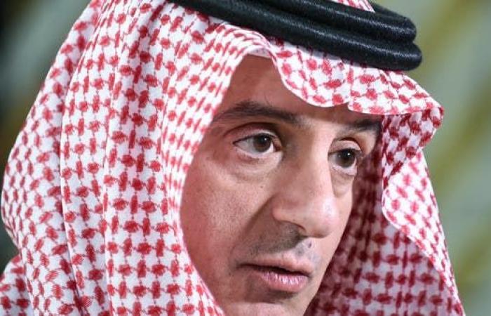 الخليح | الجبير: السعودية ستظل داعمة للسودان لتحقيق استقراره
