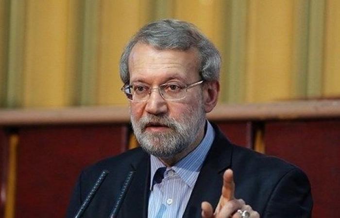 فلسطين | لاريجاني: حزب الله وجّه صفعة قوية للصهاينة والأميركيين