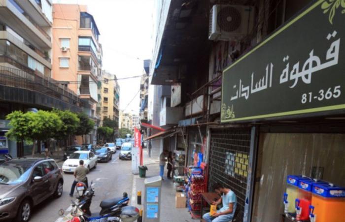 شارع السادات… لا علاقة له بأنور!