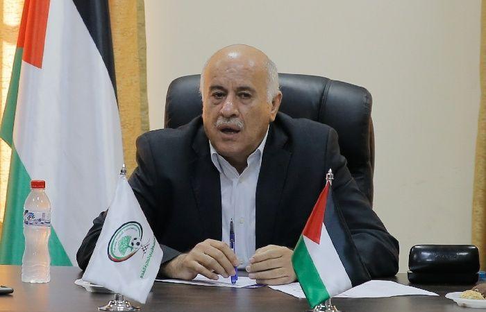 فلسطين | الرجوب يستنكر منع إقامة دوري العائلات المقدسية على ملعب برج اللقلق