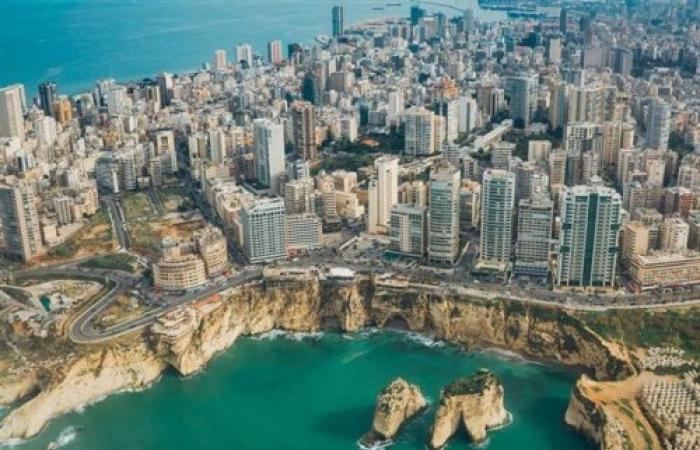 فيديوغراف: الصيف واختبار السياحة في لبنان