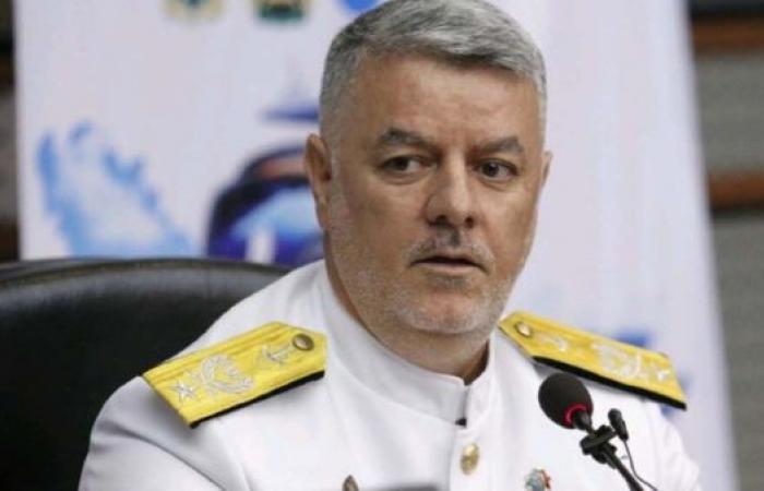 إيران | البحرية الإيرانية تبدي استعدادها لمرافقة ناقلة جبل طارق