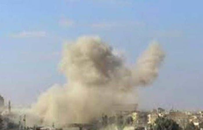 سوريا   سوريا.. مقتل شرطي بانفجار مفخخة في القامشلي