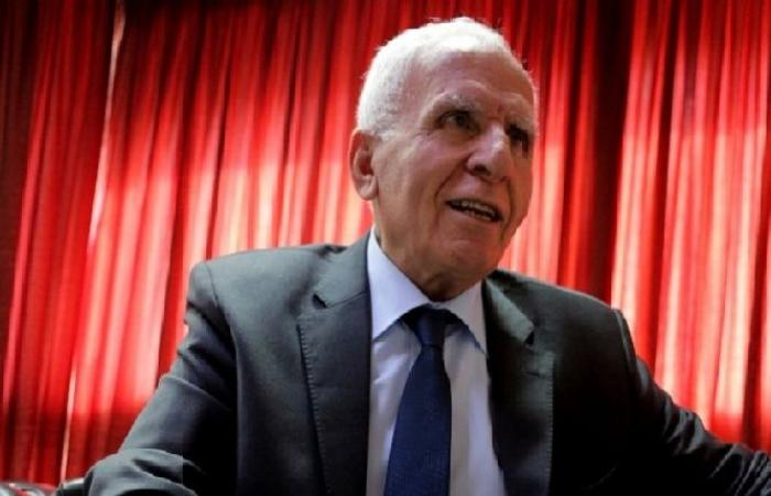 فلسطين   القيادة السياسية للمنظمة في لبنان تنفي تصريحات منسوبة للأحمد