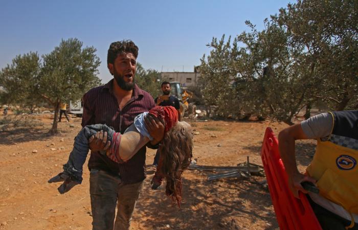 سوريا | خان شيخون عقدة الأسد والحل.. تفاصيل ما يحدث في إدلب!