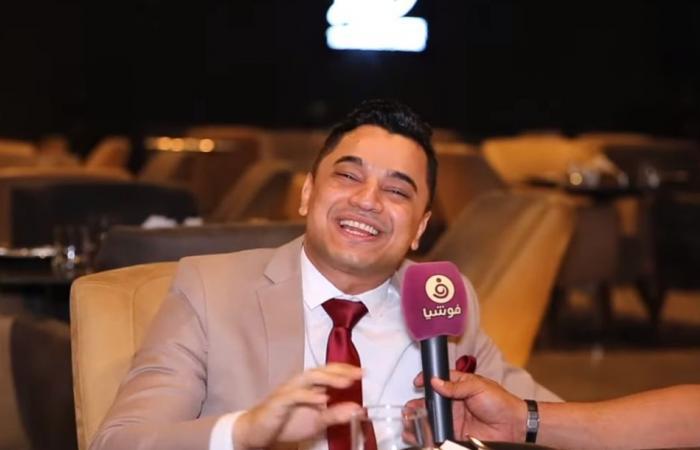 أمين عاكف: تعرضت للإعتداء في مصر.. وهذا رأيي بجو رعد!