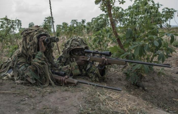 مقتل أربعة جنود نيجيريين في هجوم لداعش