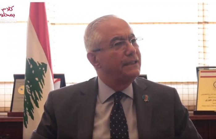 """حوري: """"الحزب"""" مطالب ألا يعطي ذرائع لوضع عقوبات على لبنان"""