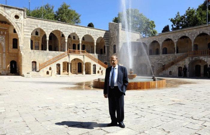 تصويت أممي على جعل لبنان مركزًا لاكاديمية الانسان
