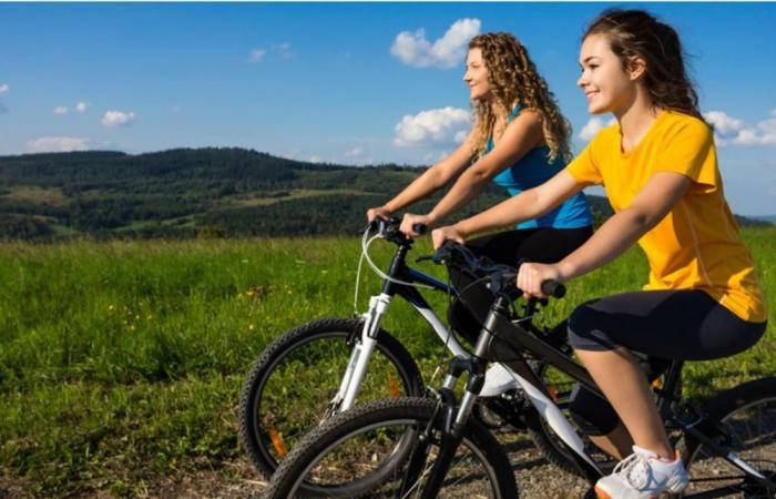 انتبهي.. ركوب الدراجة يؤثر سلبًا على صحتك الجنسية!