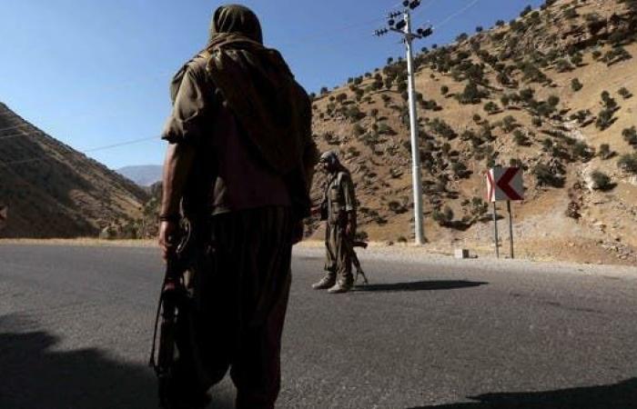 العراق | كردستان العراق: قصف تركي لسفح جبل قنديل