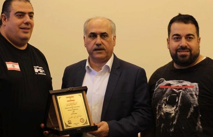ابو الحسن: لبنان يحتاج لمبادرات ايجابية من أبنائه بعيدا عن المناكفات