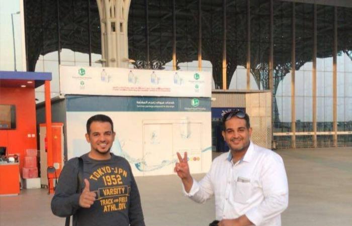 الخليح   والد معلم سعودي توفي بحادث في تركيا يروي التفاصيل