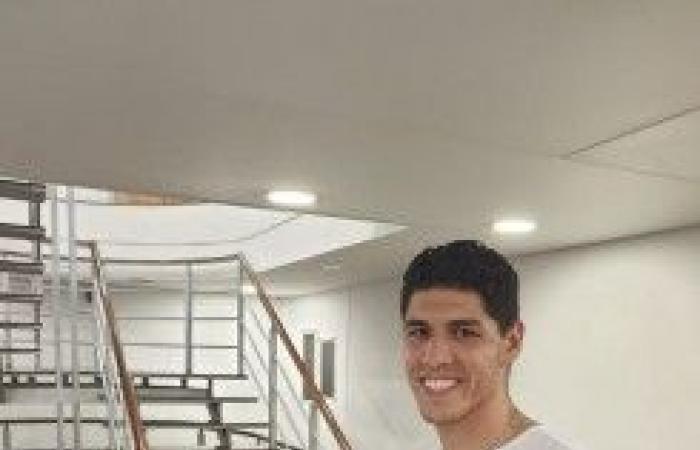 رسمياً: نمر لحود إلى شباب البرج