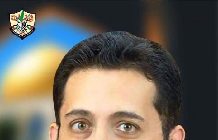 فلسطين | فتح تنهي الدكتور الصيدلي تامر السلطان