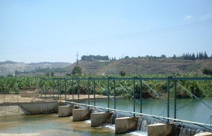 مصلحة الليطاني تابعت مسح تعديات المتنزهات في البقاع الغربي