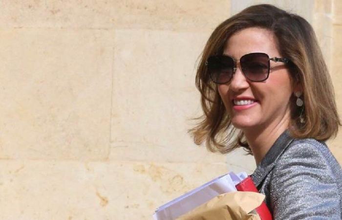 جمالي تبارك لعزالدين: دلالة على الدور الريادي للمرأة اللبنانية