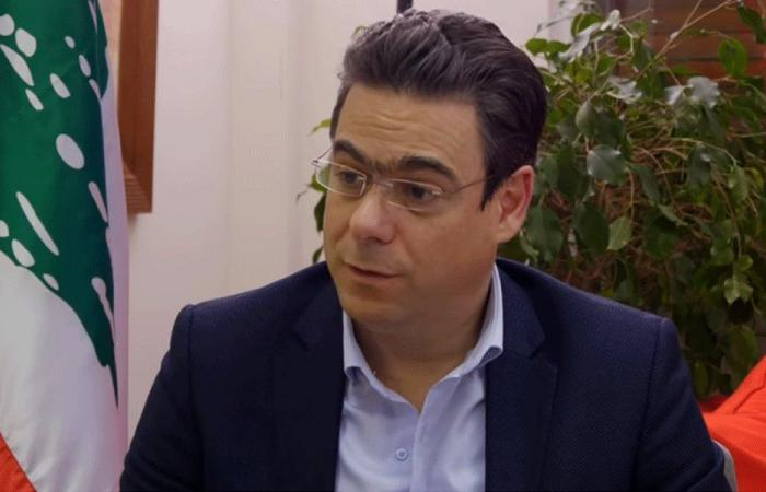 صحناوي: قرار لوزير الصناعة لمعالجة الروائح الكريهة في بيروت