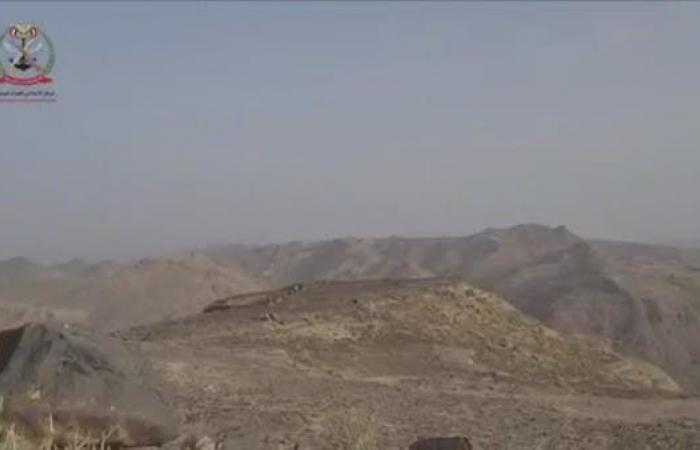 اليمن | الجيش اليمني يحرر آخر نقطة بجبال البياض شرق صنعاء