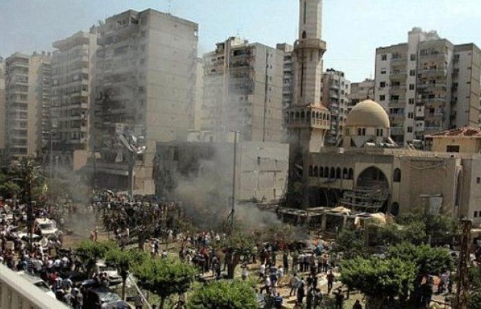 وقفة في ذكرى تفجير مسجدي السلام والتقوى.. ريفي: عاركم كبير