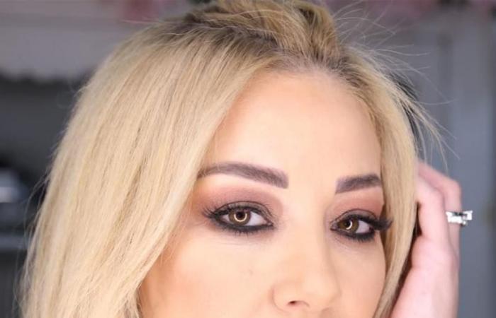رولا شامية بالبيكيني (صورة)