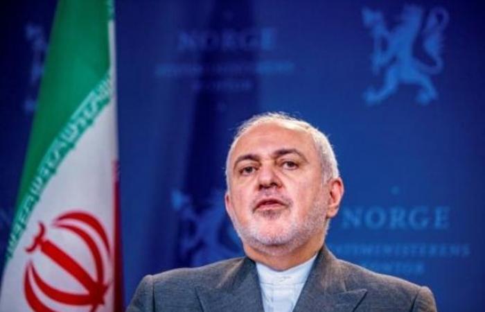جولة آسيوية لظريف للدفع ضد العقوبات الأميركية ضد إيران