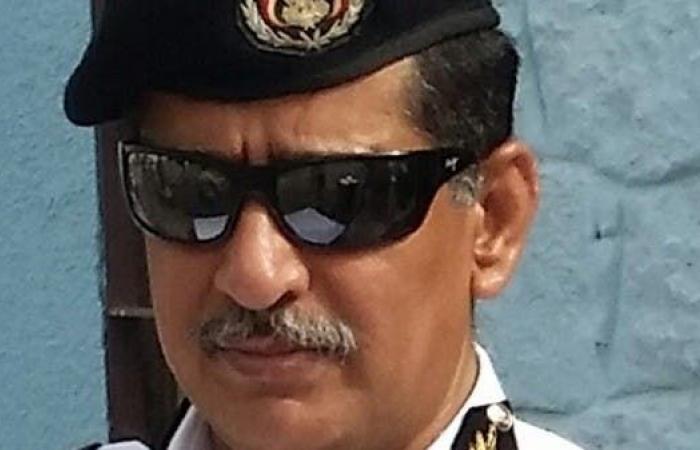 اليمن | رئيس أركان الجيش اليمني يطلع على الموقف في شبوة