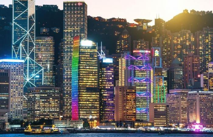 هونغ كونغ مهدّدة بـ'الركود الإقتصادي'.. 60 مليار دولار خسائر 9 شركات!