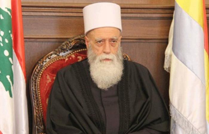 الشيخ نعيم حسن: لرؤية دفاعية تحمي لبنان من كل الاعتداءات