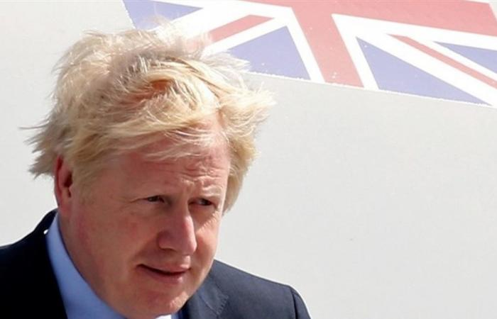 جونسون يدعو ترامب إلى إزالة العوائق من أمام الشركات البريطانية