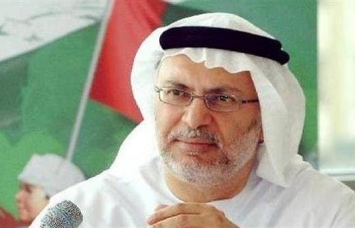 الخليح | قرقاش: السعودية هي من تقرر استمرار مساندتنا للاستقرار باليمن