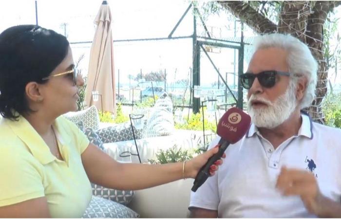 """رفيق علي أحمد: لم أشارك في عمل """"أبو"""" الجديد كـ""""رقاصة"""".. ووافقت لهذا السبب!"""