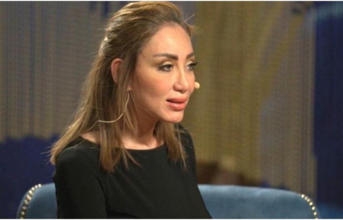 ريهام سعيد تُبرّر أمام لجنة شكاوى بشأن إهانتها لمرضى السّمنة.. فماذا قالت؟