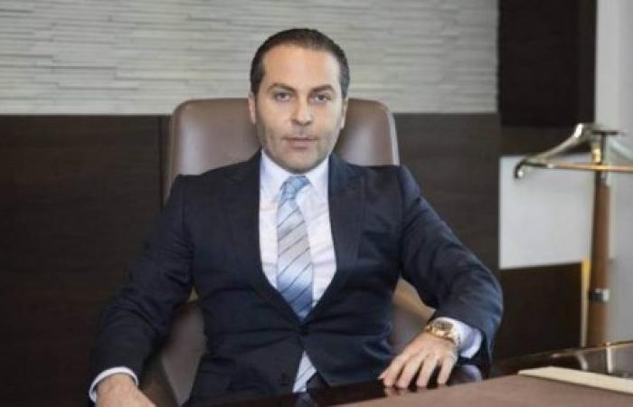 فواز فواز شريك رجل أعمال بشار الأسد سامر فوز