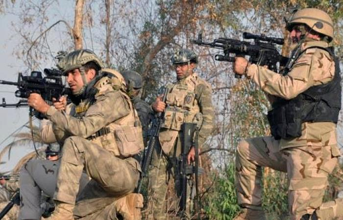 العراق | الأنبار.. مسلحون يقتلون أربعة جنود عند نقطة تفتيش