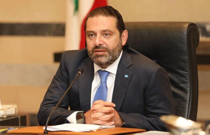 """الحريري حسم تموضعه إلى جانب عون وباسيل.. و""""الحزب""""!"""